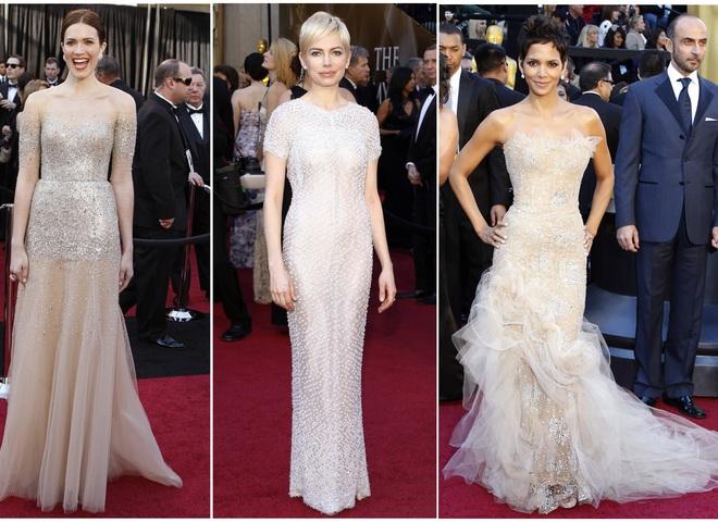Мерехтливі сукні
