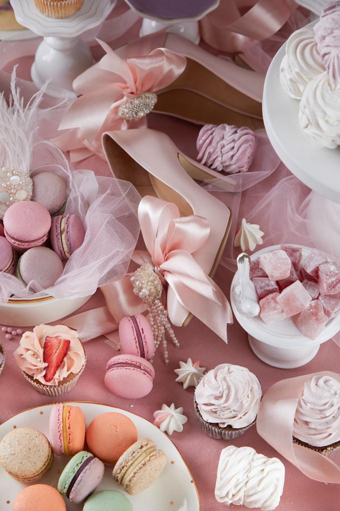 Pleasure, але не guilty: 5 солодощів, які не зашкодять фігурі
