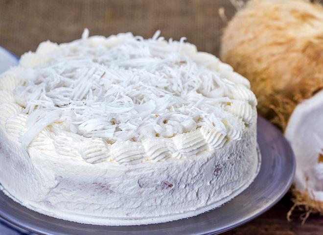 Рецепты с маскарпоне: попробуй три соблазнительных десерта