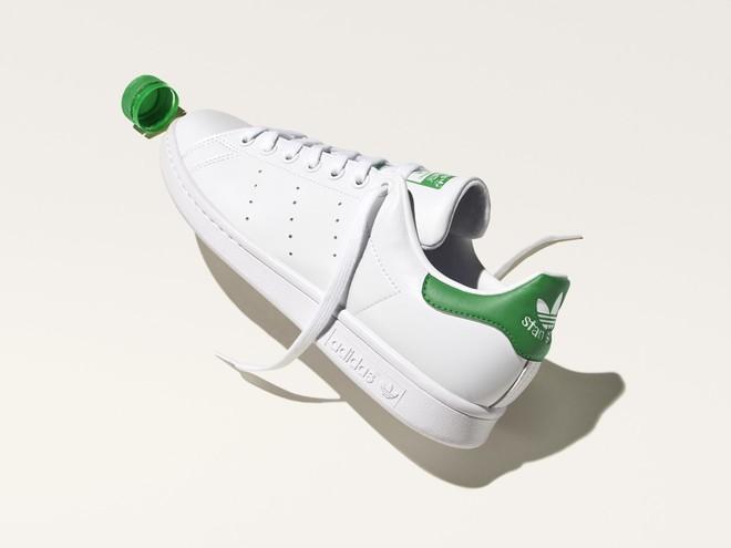 Екологічна версія кросівок adidas Originals Stan Smith