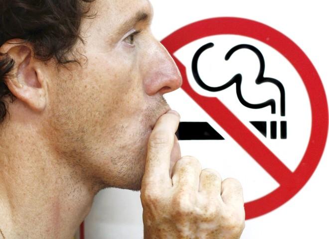 Бросай курить - жить будешь дольше