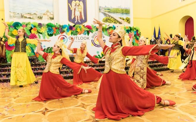 Фестиваль культур народів світу