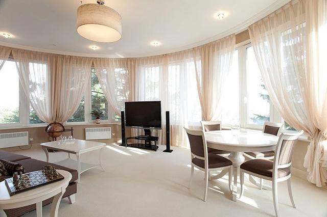 Найдорожчі номери в українських готелях: Palace Del Mar, Одеса