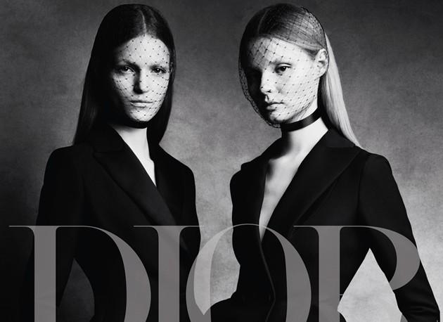 """Книга """"Dior New Couture"""""""