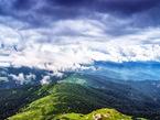 Подорожуємо Україною: приголомшливий Чорногірський хребет в Карпатах