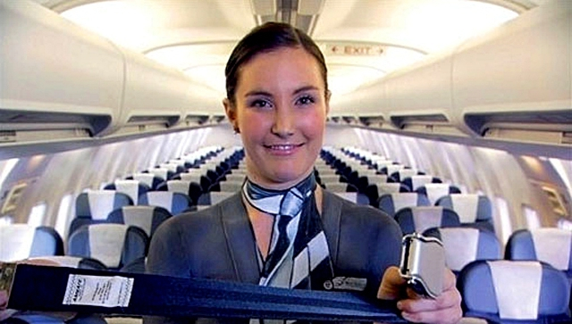 Пунктуальные авиакомпании мира: Air New Zealand