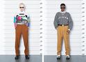 Дебютна колекція модного бренду VTMNTS