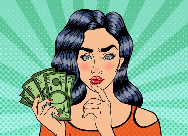 Третина світового багатства належить жінкам і ми знаємо, де ці жінки живуть