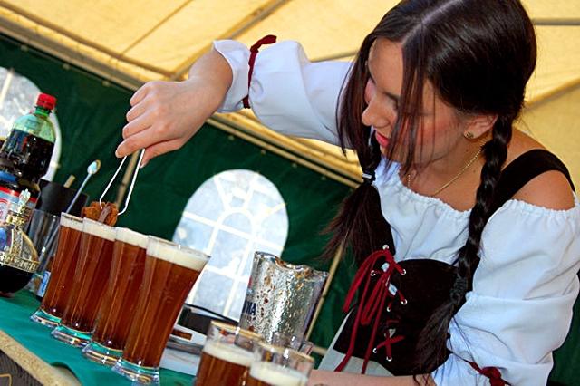 Губит людей не пиво: куда поехать любителям пенистого - пивоварня «Chodovar», Ходова Плана, Чехия