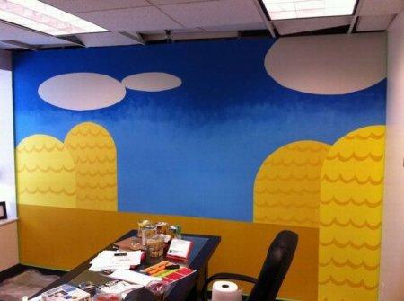 Как украсить своё рабочее место