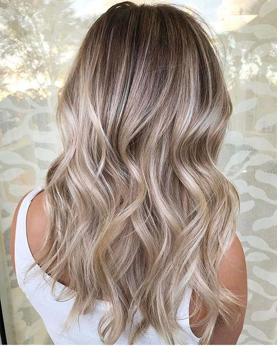 Цвет волос по знаку Зодиака
