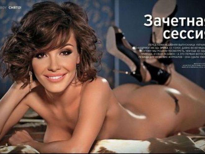 Журнал Playboy 2012  фото видео фотосессии