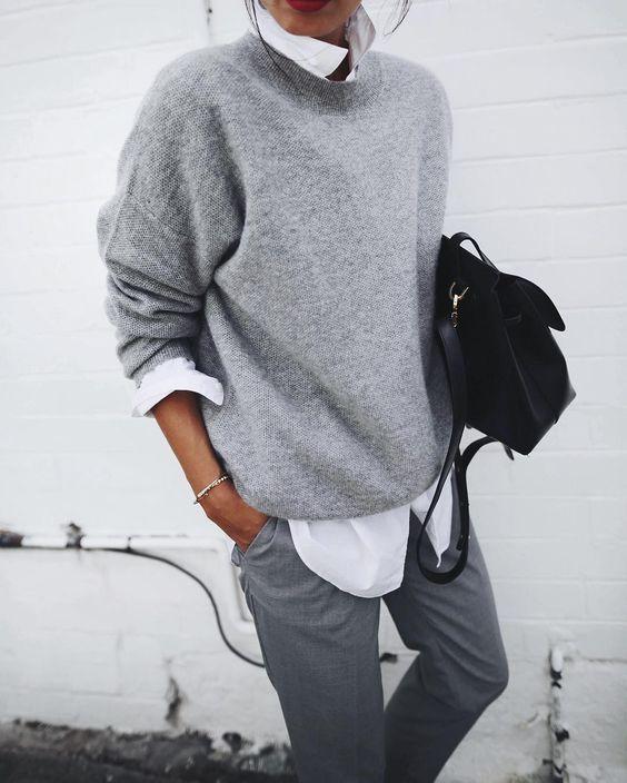 Casual стиль