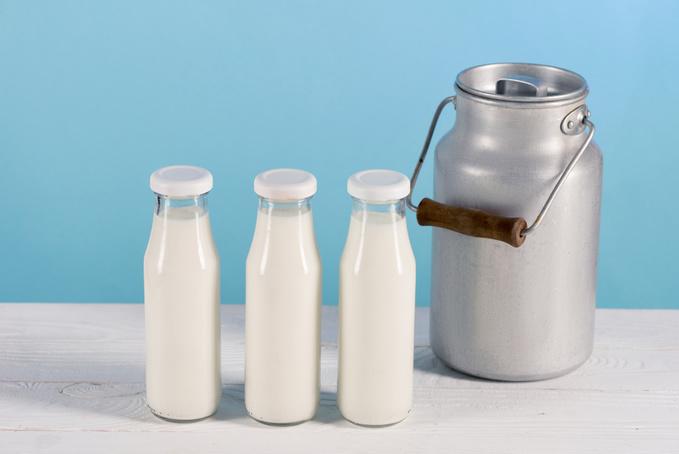 Шкода молочних продуктів для шкіри: міф чи реальність?