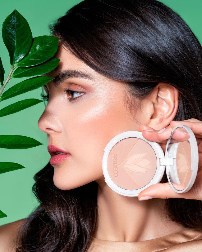 Новая коллекция Green Couture бренда ARTDECO