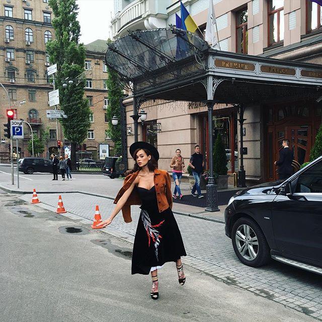 Марія Яремчук