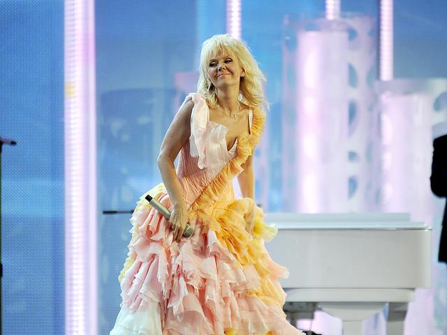 Найгірші сукні Нової хвилі