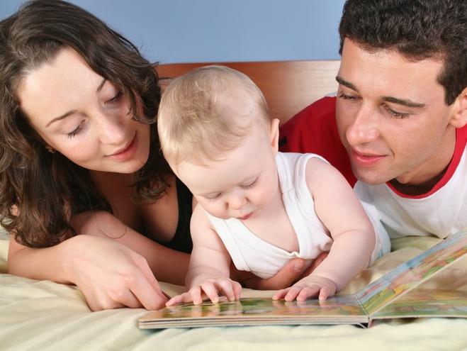 чтение для ребенка