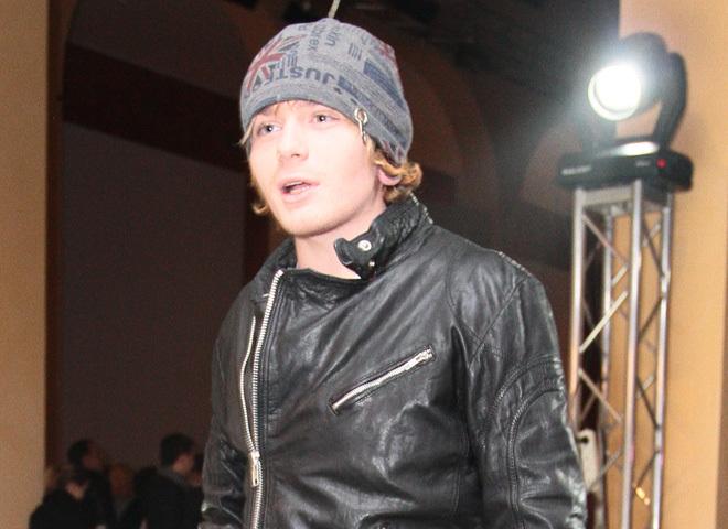 Олександр Крівошапко