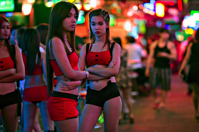 ТОП-8 направлений для любителей секс-туризма