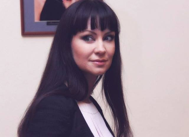 Нонна Гришаєва