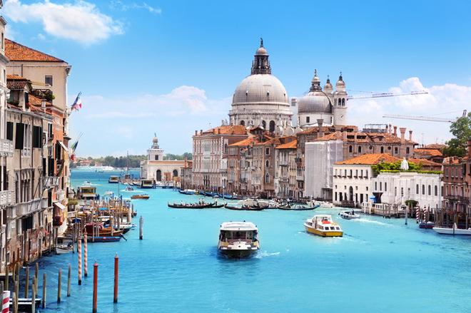 Достопримечательности Венеции: на что смотреть глазами романтика