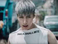 Taemin. Move. K-pop