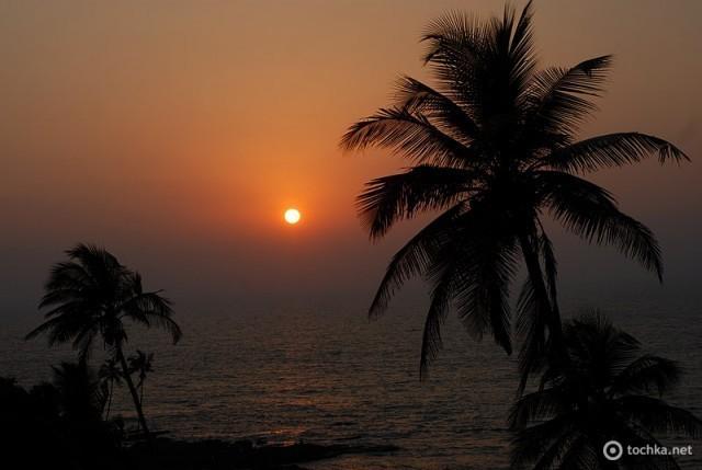 Індія, Гоа