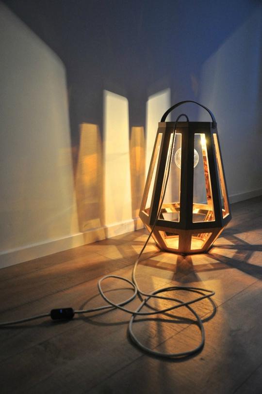 шахтерский светильник