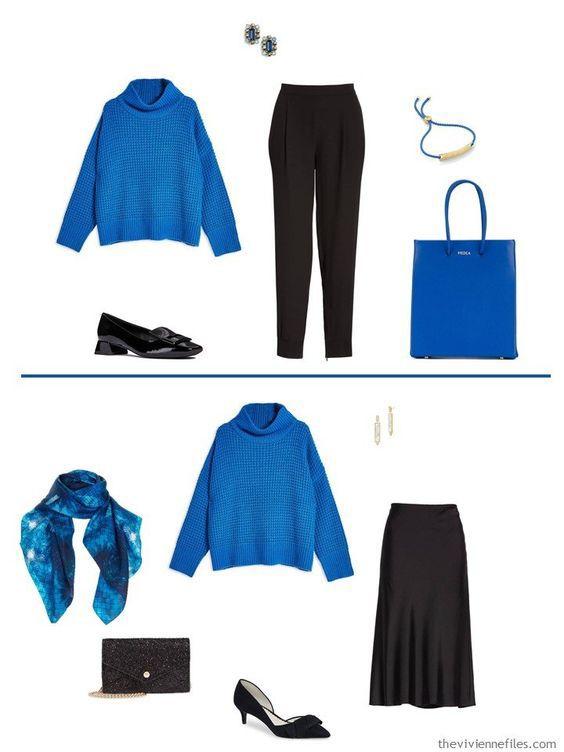 Модные цвета сезона весна-лето 2019