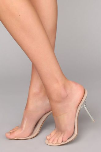 Сексуальная летняя обувь на каблуке