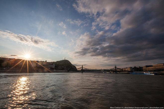Уикенд в Будапеште: 6 идей для вашего маршрута
