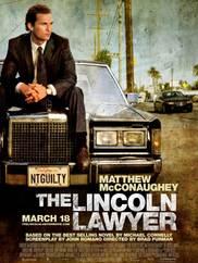 Лінкольн для адвоката