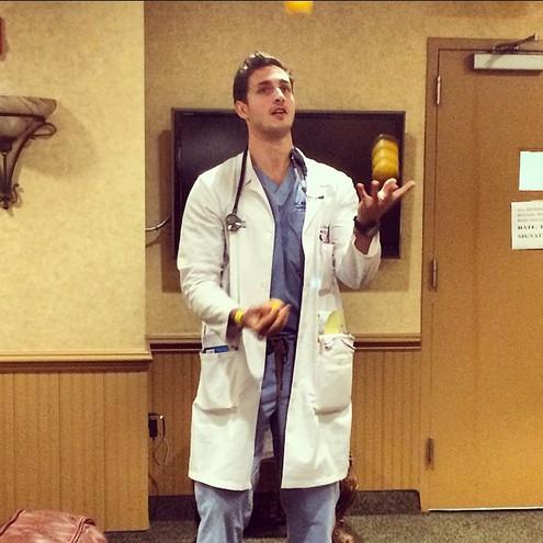 Доктор Майк