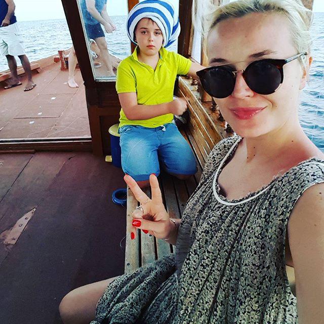 Поліна Гагаріна (Instagram2)