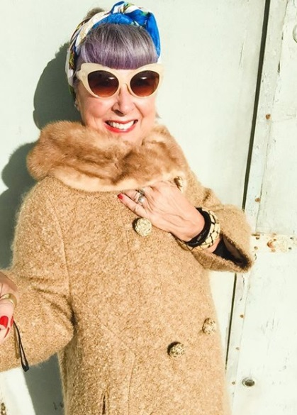 Сюзі Грант