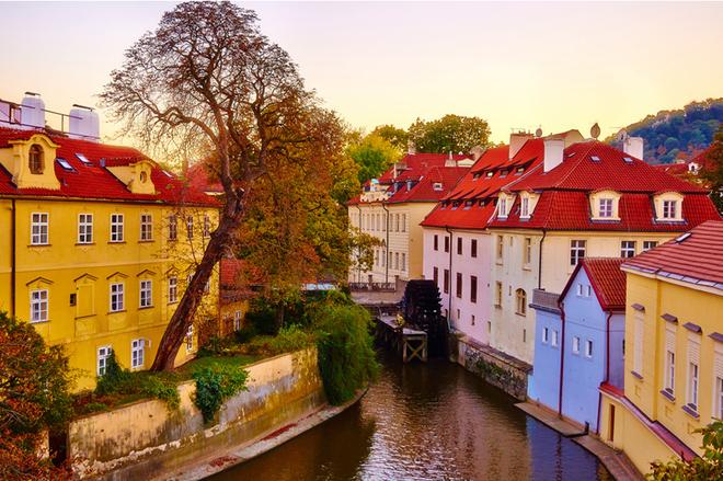 Віртуальна подорож вулицями Праги: слідами легендарного трамвая