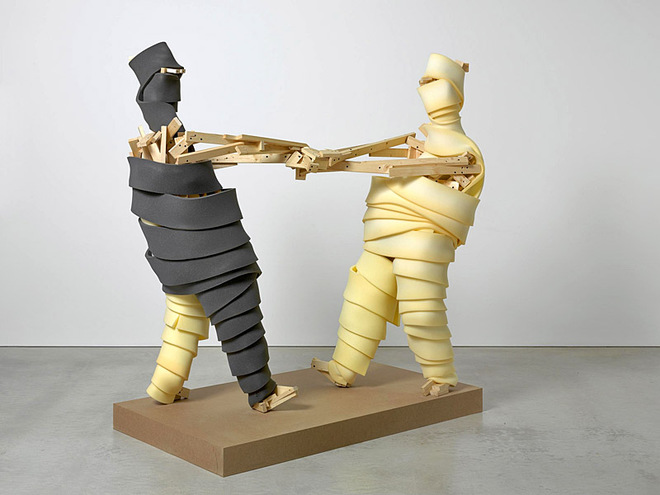 Арт-туризм: сучасне мистецтво в галереях Берліна