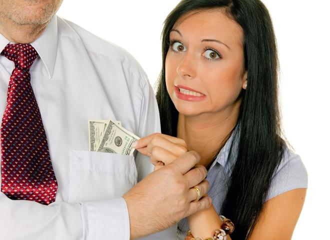 женщины готовые платить за секс знакомства