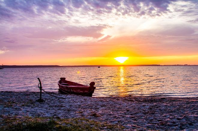 Де відпочити влітку в Україні: Шацькі озера