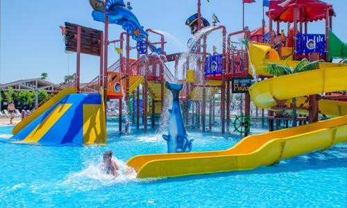Куда поехать летом 2017: 5 лучших аквапарков Украины