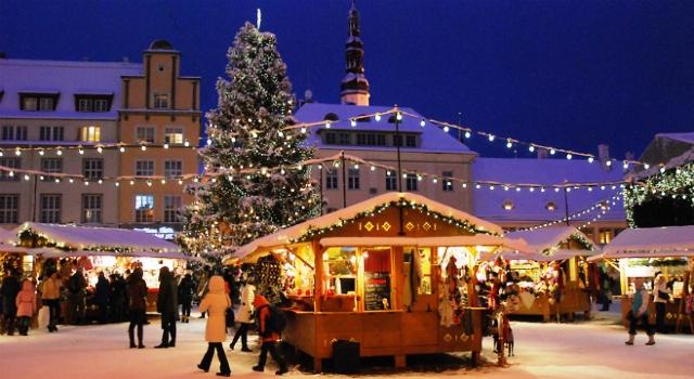 Где отпраздновать Новый год в Европе: идеи на любой вкус и кошелек