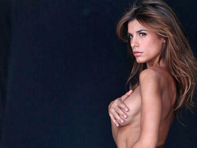 Elisabetta canalis video naked — pic 13