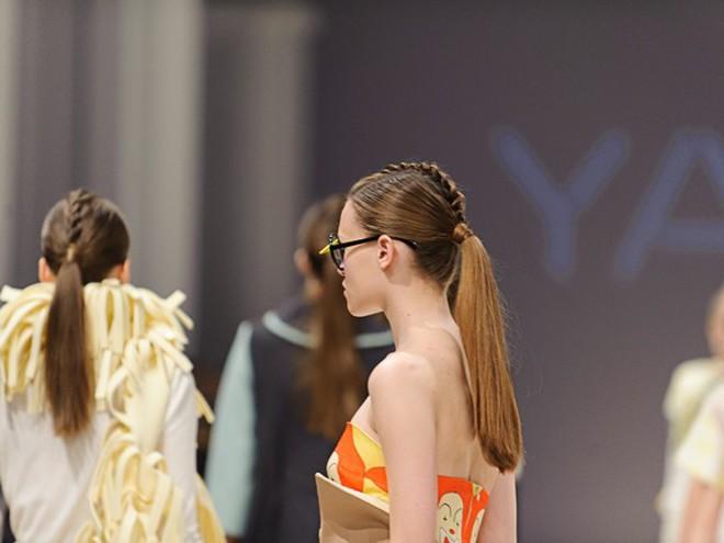 UFW: показ YAD by Yana Dobrozhinetskaya
