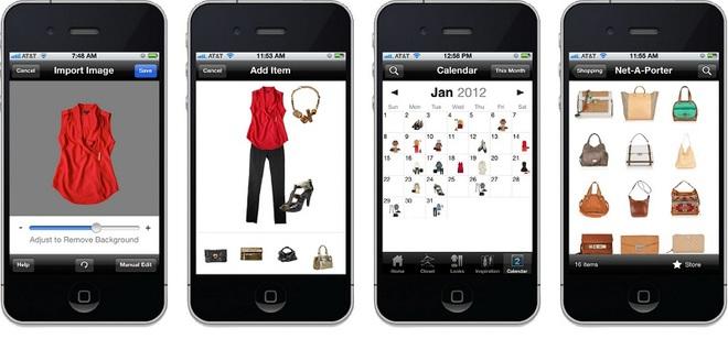 Цифровой гардероб