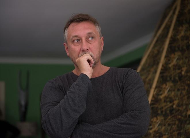 """Семен Горов зізнався, що надихався своїми сімейними відносинами, працюючи над комедією """"Субота"""""""