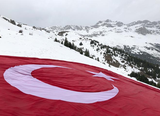 Зимова казка по-турецьки: 5 причин поїхати взимку в Туреччину
