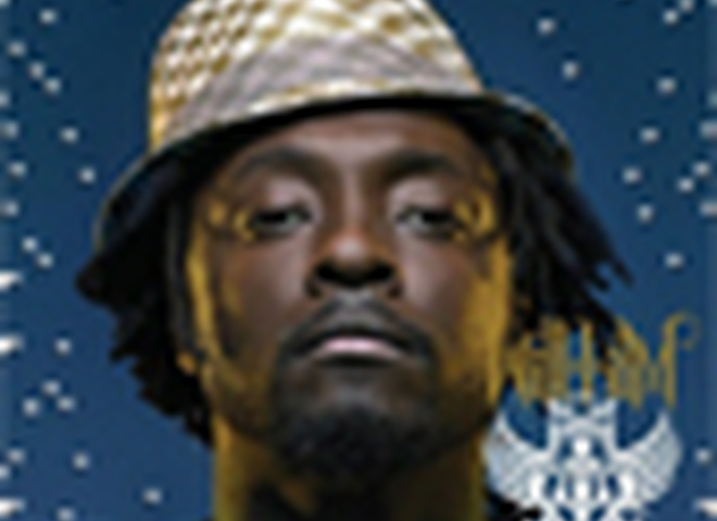 """Will.I.Am """"Songs About Girls"""""""