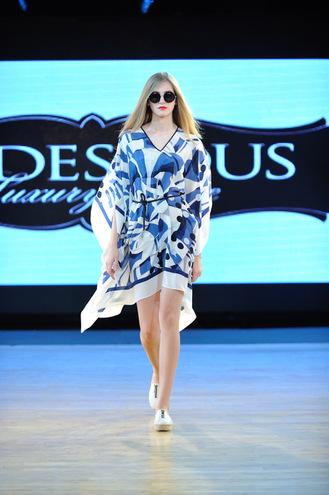 Odessa HOLIDAY FASHION WEEK: LB Dessous
