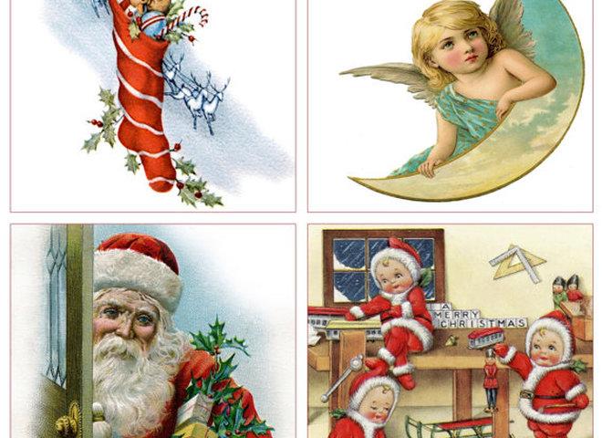 різдвяні картинки 2016